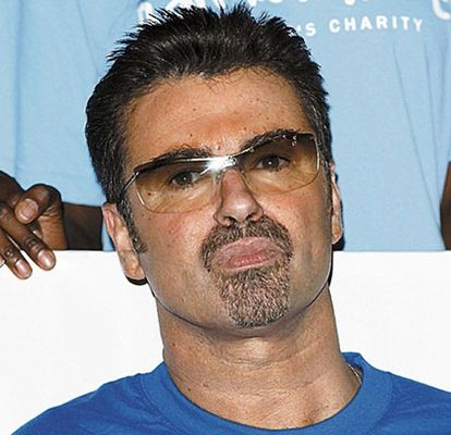 George Michael's pictures