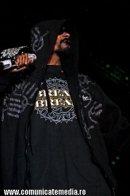 Snoop Dogg's pictures