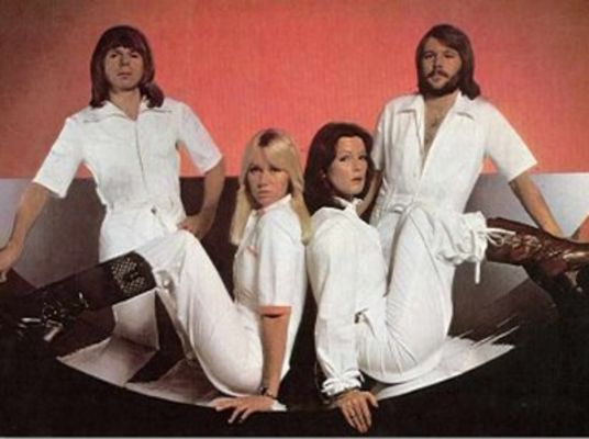 Abba's pictures