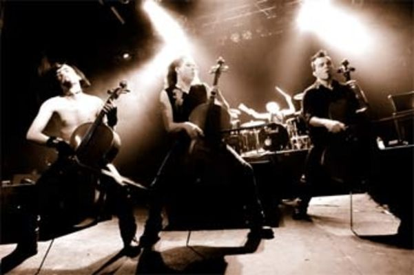 Apocalyptica's pictures
