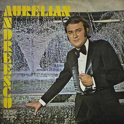 Aurelian Andreescu pictures