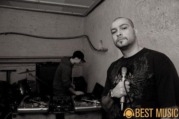 Bitza @ BestMusic Sessions