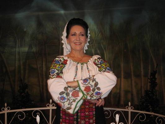 Maria Salaru pictures