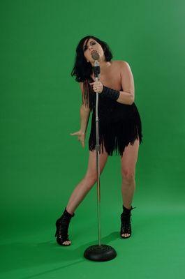 Leticia la Eurovision 2011