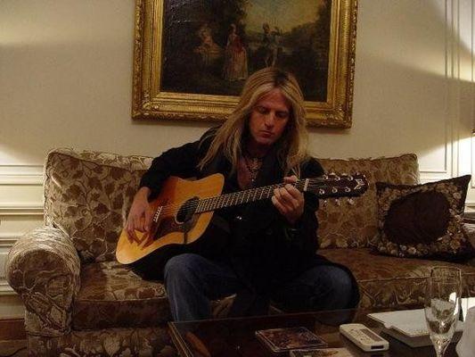 Poze trupa Whitesnake