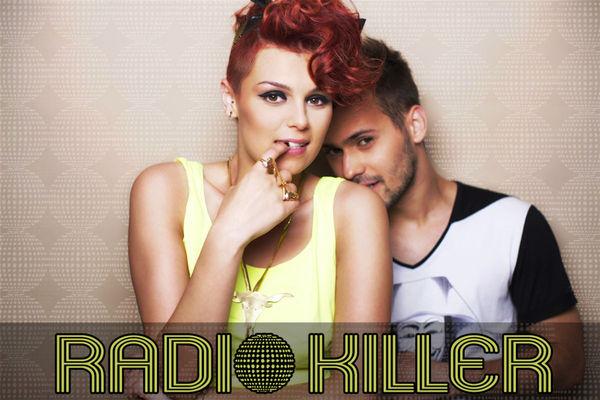 Poze Radio Killer