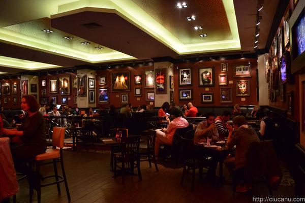Poze concert Voltaj Hard Rock Cafe