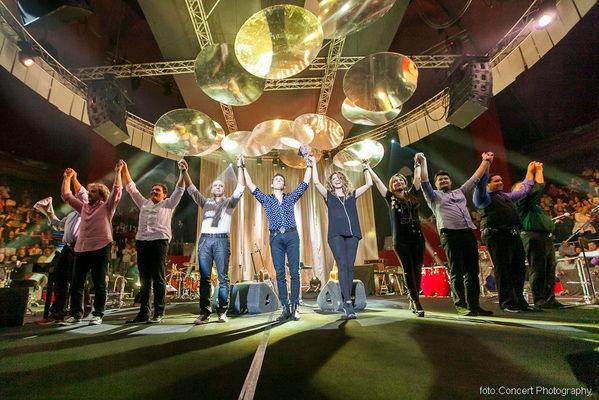 Stefan Banica Unplugged la Circul Globus