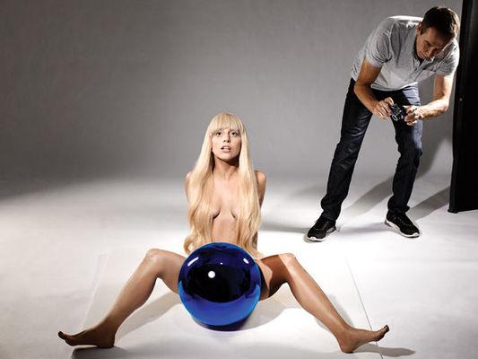 Lady Gaga, goala pentru ARTPOP