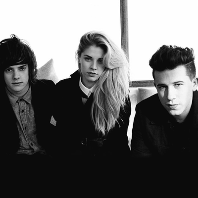 Poze London Grammar
