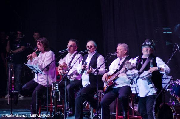 Poze concert Pasarea Rock la Sala Palatului - 25 martie 2014