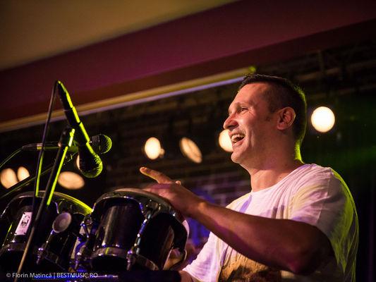 Poze concert Margineanu la Hard Rock Cafe - 26 septembrie 2014