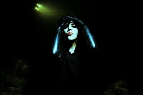 Marilyn Manson's pictures