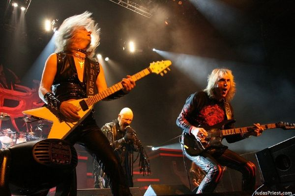 Judas Priest's pictures