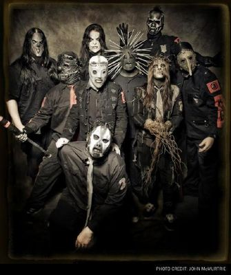 Slipknot's pictures