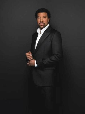 Lionel Richie's pictures