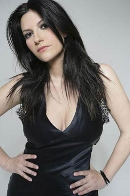 Laura Pausini's pictures