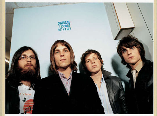 Kings Of Leon's pictures
