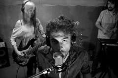 Poze Mes Quins @ BestMusic Sessions