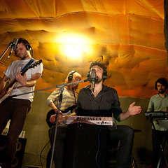 Mes Quins - Electro German live la BestMusic Sessions