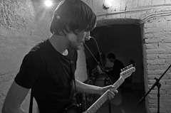 Poze The Mono Jacks la BestMusic Sessions