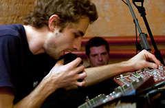 Muzica Discoballs @ BestMusic Sessions