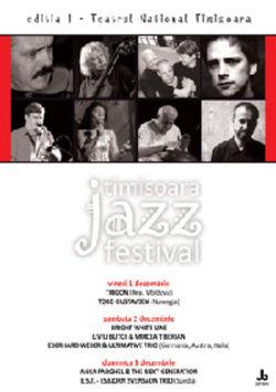Esbjorn Svensson Trio la Timisoara Jazz Festival editia I