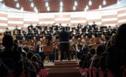 Uverturi, arii din opere, pagini simfonice celebre