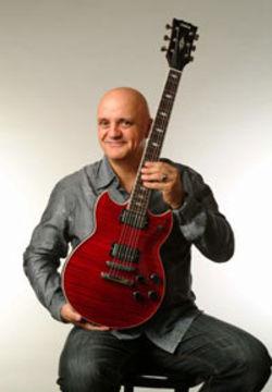 Concert Frank Gambale la Bucuresti