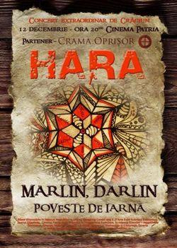 Hara - Poveste de iarna