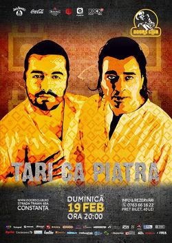 Spectacol-concert TARI CA PIATRA pe 19 februarie la Doors Club