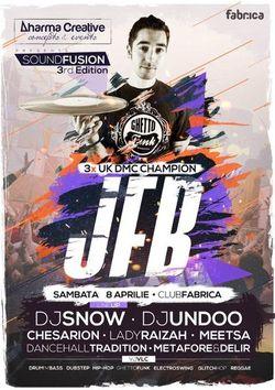 JFB - Sound Fusion