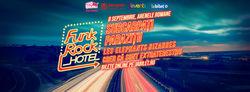 Funk Rock Festival revine pe 8 septembrie la Arenele Romane
