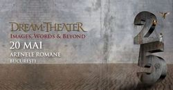 Dream Theater canta pe 20 mai la Arenele Romane