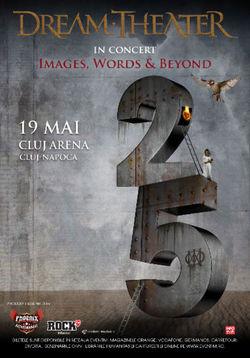 Dream Theater concerteaza pe 19 mai la Cluj Napoca