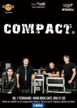 Concert Compact