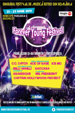 Forever Young Festival