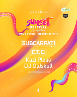 Sunset Festival - Spring Edition