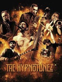 The Hypnotunez LIVE in Capcana