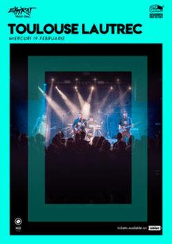 Toulouse Lautrec / Expirat / 19.02