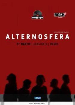 Constana: Concert Alternosfera