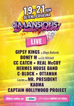 diMansions - Hit Music Festival 2020