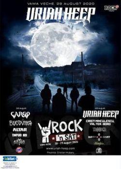 Rock'n Sat 2020