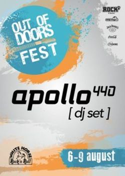 Out Of Doors Fest 2020