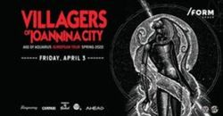 Villagers of Ioannina City   European Tour at /FORM Space