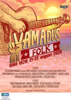 VAMAdus Folk 2020