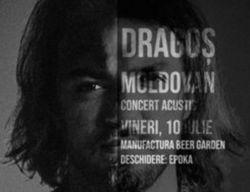 Timisoara: Dragos Moldovan LIVE & acustic