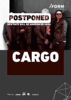 Cargo canta la /FORM Space