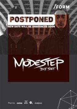 Modestep canta la  /FORM Space