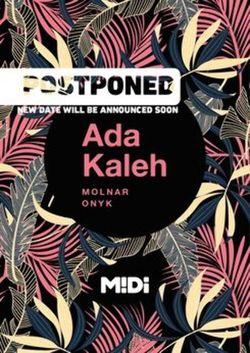 Ada Kaleh canta la Midi